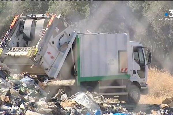 Quel avenir pour le traitement des déchets en Corse ?