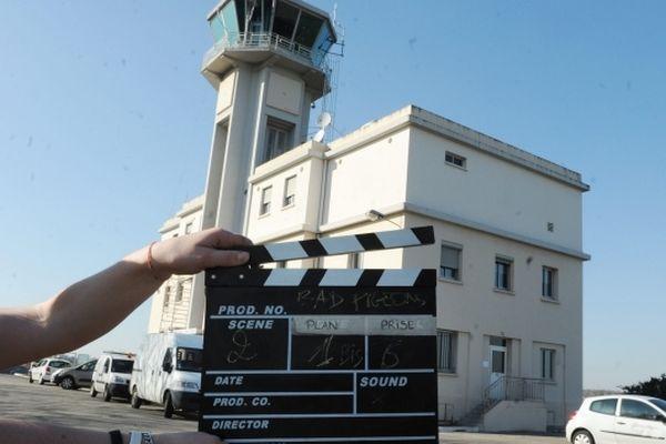 Studios de cinéma : stop ou encore