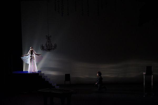 La Dame Blanche en Live streaming depuis l'opéra de Rennes sur France 3 Bretagne ce vendredi 11 décembre à 19h30