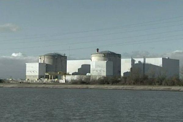 La fermeture de la centrale nucléaire de Fessenheim est prévu fin 2016.