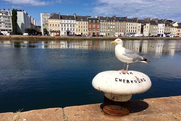 A Cherbourg, en un an, le prix médian des maisons anciennes a bondi de 9,4 %.