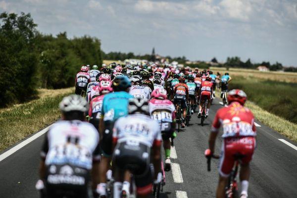 Le départ du Tour de France 2018 en Vendée est une aubaine pour les commerçants et professionnels du tourisme des Deux-Sèvres.