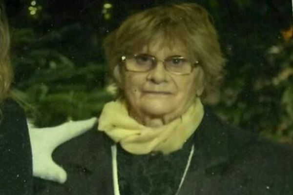 Hélène Platon a disparu samedi 11 juillet peu avant 11 heures.