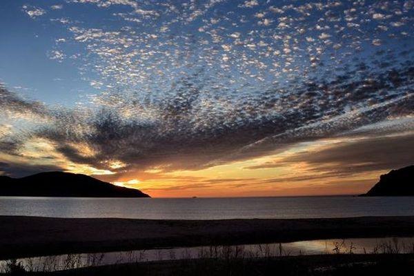 Météo : passages nuageux assez nombreux et petites éclaircies alternent dans notre ciel ce samedi 25 janvier.