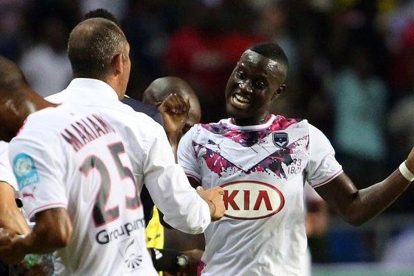 Le Bordelais Henri Saivet espère vivre un grand bonheur ce week-end avec le Sénégal