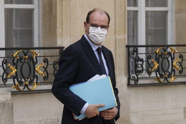 Le Premier ministre Jean Castex sera en déplacement à Angers ce 27 avril 2021