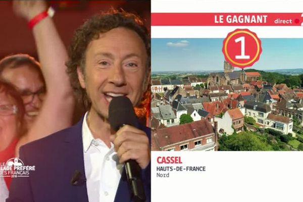 """""""Le Village préféré des Français"""", diffusé sur France 2 ce mardi"""
