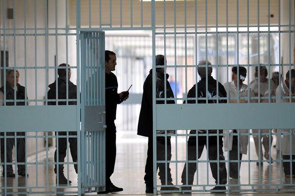 Photo d'archives du centre de détention de Muret (Haute-Garonne). Le commissaire enquêteur a rendu un avis défavorable au projet de nouvelle prison sur la commune.