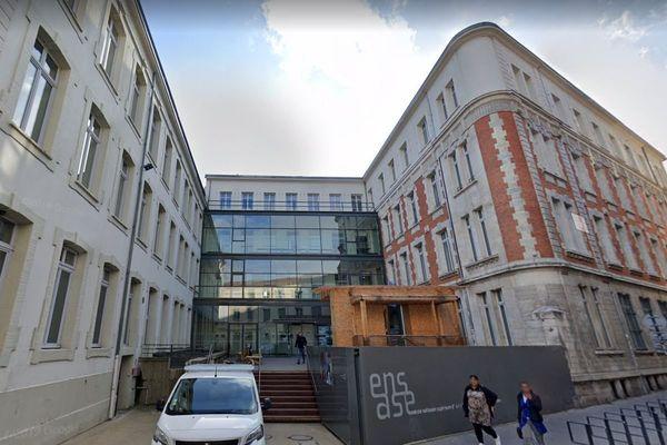 Saint-Etienne : L'ENSASE visée par des accusations de racisme