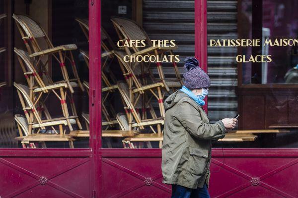 L'épidémie étouffe les petites entreprises (photo d'illustration)