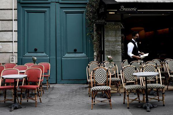 Quand les bars et restaurants vont-ils pouvoir rouvrir leurs portes en France ?