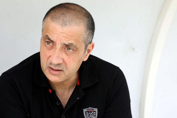 Gros coup de gueule de Mourad Boudjellal contre les grévistes