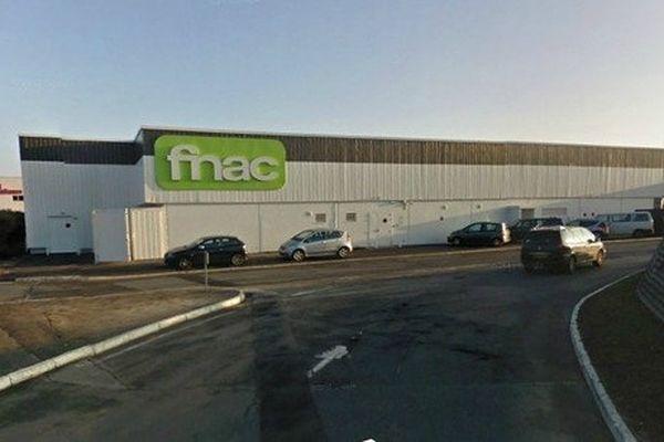 La Fnac va fermer son magasin de Villiers-en-Bière en Seine-et-Marne