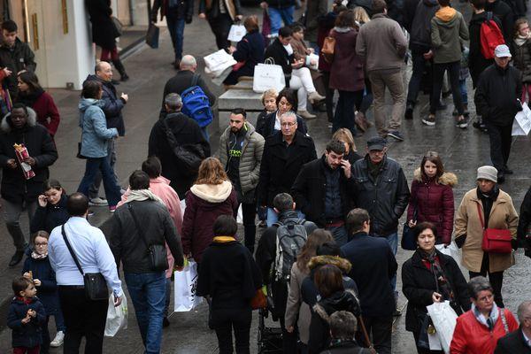 La population de Corse a augmenté de 3 616 habitants entre 2017 et 2018.
