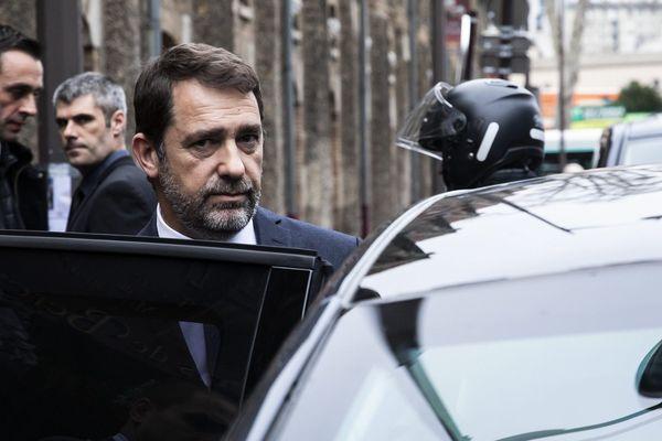 Le ministre de l'intérieur Christophe Castaner a rappelé aux forces de l'ordre leur devoir d'exemplarité