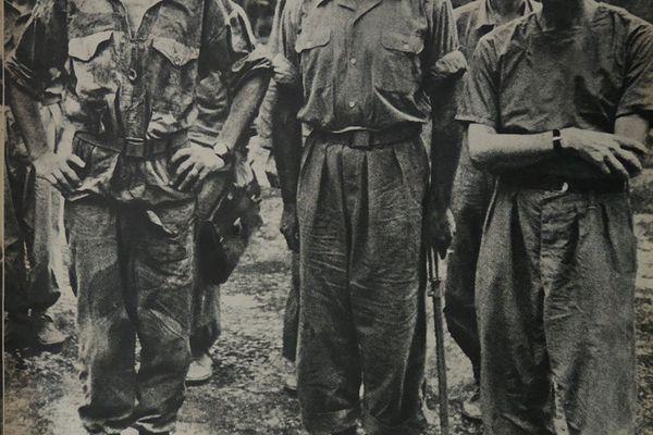 Retour des camps VietMinh