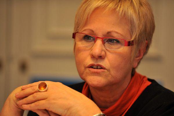 Michelle Demessine, sénatrice du Nord
