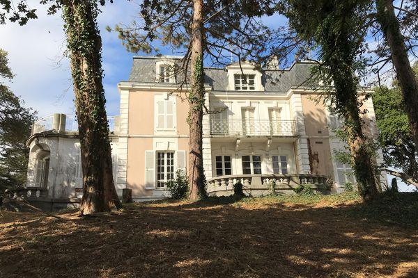 """Villa """"Charlotte""""  - Les Sables d'Olonne septembre 2021"""