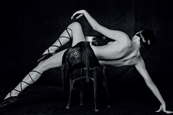 """La compagnie Circa fait danser les Nuits de Fourvière avec """"Maria"""", un spectacle 100% tango, jusqu'au 26 juin 20210."""