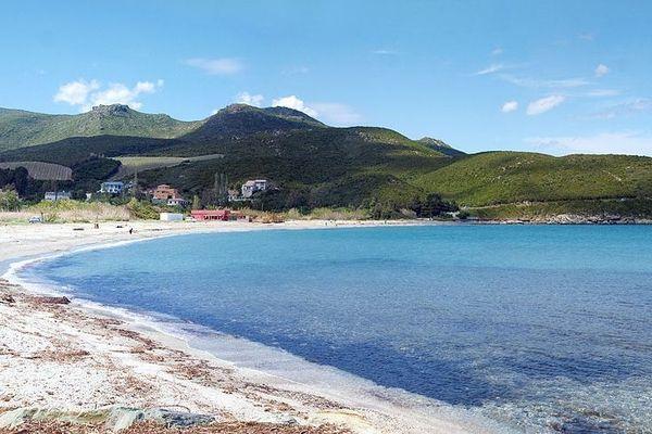 Archives - Plage de Pietracorbara, dans le Cap Corse (Haute-Corse)