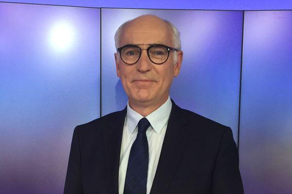 Thierry Repentin élu à Chambéry en Savoie