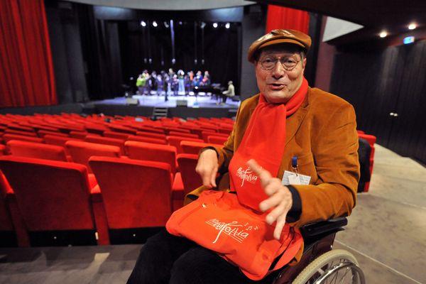 Jacques Vanherle est décédé à l'âge de 71 ans le dimanche 16 août 2020