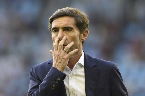 Marcelino Garcia n'est plus l'entraîneur de Valence.
