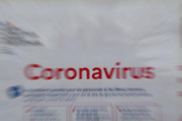 Ce lundi 9 mars, 2 nouveaux cas de Coronavirus COVID-19 ont été identifiés dans le Puy-de-Dôme, à l'EHPAD de Saint-Amant-Roche-Savine.