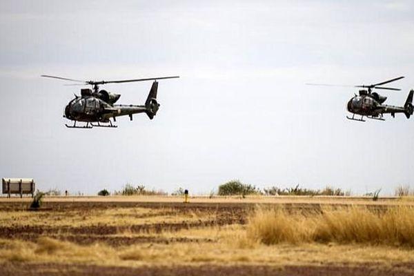 Un neuvième soldat français a été tué dans le nord du Mali, le 14 juillet 2014, annonce l'Elysée. Il est du 1er REG de Laundun-l'Ardoise.