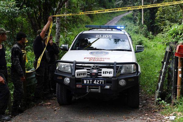 Après plusieurs jours de recherche, le corps de Nora Quoirin, 15 ans, petite-fille du maire de Venizy dans l'Yonne, a été retrouvé en Malaisie mardi 13 août 2019.