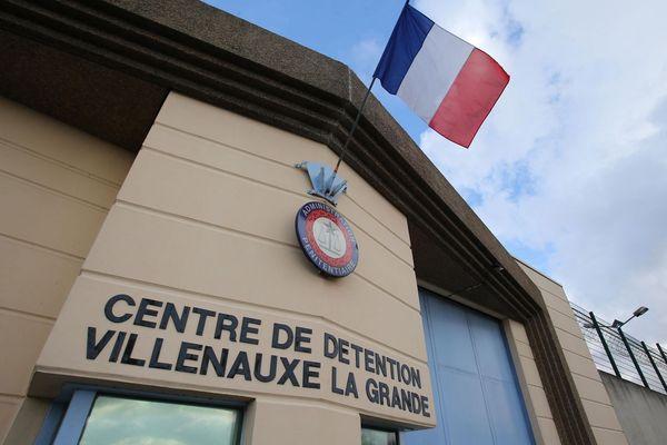 Deux agressions de surveillants ont eu lieu entre le 10 et 16 juin dans cette prison de Villenauxe dans l'Aube.
