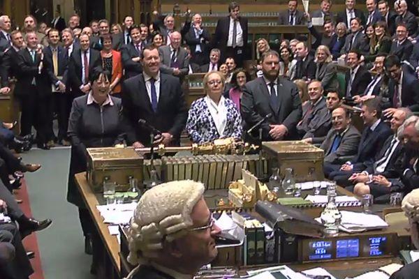 Les députés britanniques ont validé l'activation de l'article 50 du traité de Lisbonne pour sortir de l'UE