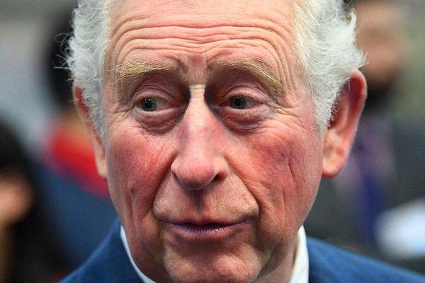 Le prince Charles photographié le 4 mars dernier.