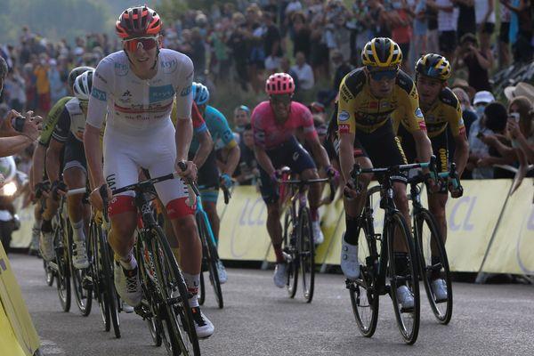 Le départ de la 19e étape du Tour de France à Bourg-en-Bresse se fera à huis-clos vendredi 18 septembre à 13h00.