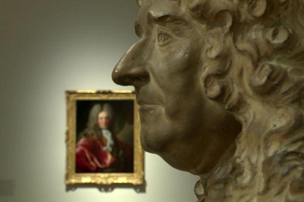 Le portraitiste Jean Ranc à l'honneur au musée Fabre - 25 janvier 2020