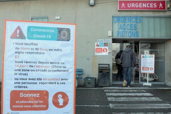 Coronavirus :le Samu de Vannes saturé par les appels
