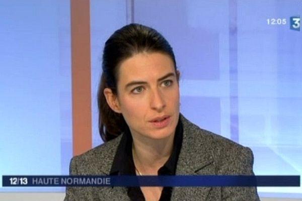 Florence Gouache quitte son poste à la préfecture trois mois après l'affaire Lubrizol.