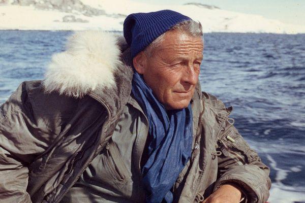 """Paul-Émile Victor : """"J'ai toujours vécu demain"""" disait l'explorateur né en Suisse et dont l'enfance a eu pour théâtre le Haut-Jura"""