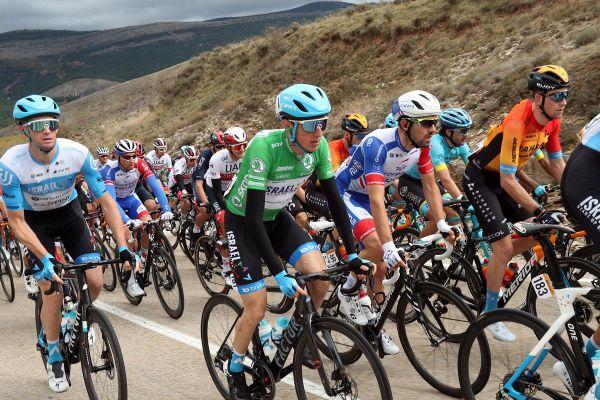 Le Tour d'Espagne ne franchira pas la frontière, la 6e étape se déroulera dans les Pyrénées aragonaises.