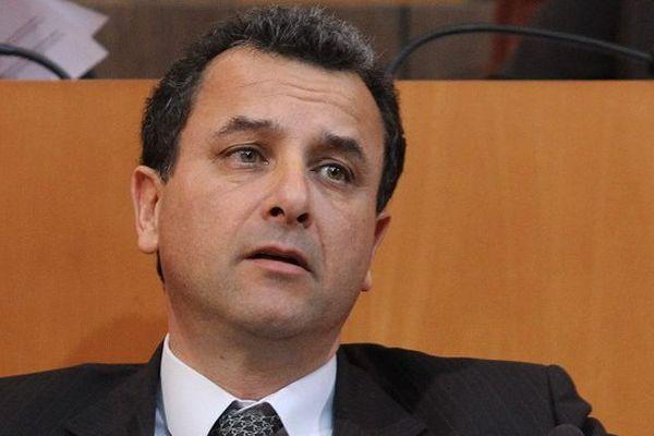 François Tatti devrait rejoindre la liste de Paul Giacobbi pour les élections territoriales
