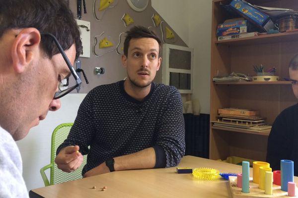Autisme : maison d'accueil spécialisée d'Aixe-sur-Vienne
