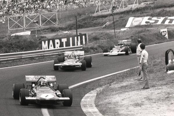 Le circuit de Charade est né en 1958 dans le Puy-de-Dôme. Situé près de Clermont-Ferrand, il a marqué, notamment, l'histoire de la Formule 1.