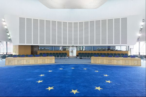 La Cour Européenne des Droits de l'Homme, à Strasbourg, a été saisie pour la prescription du meurtre d'un lyonnais en raison de la perte d'une plainte.