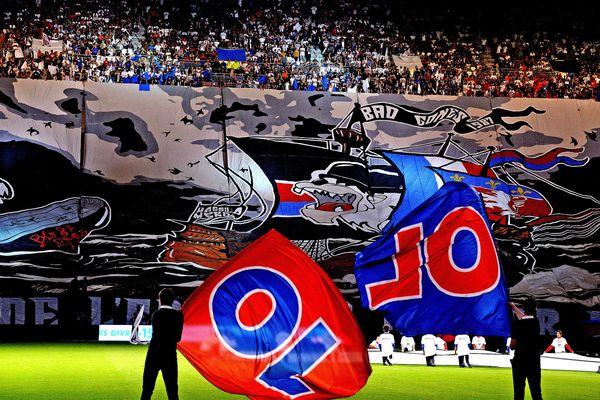 Un tract odieux contre les marseillais a été diffusé par des supporters lyonnais dimanche soir, avant le match OL-OM
