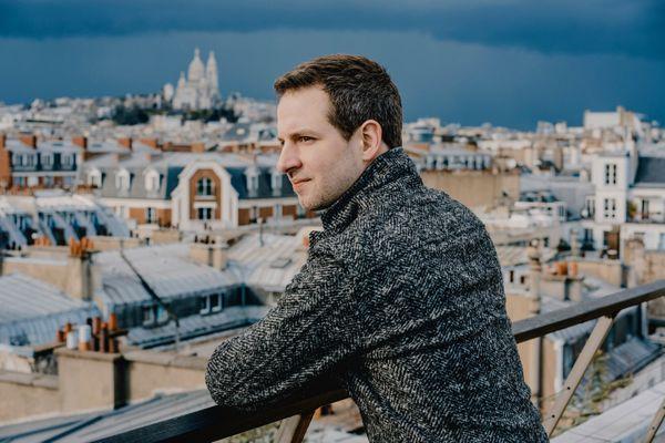 Le jeune pianiste Bertrand Chamayou interprétera Debussy,Ravel et Liszt