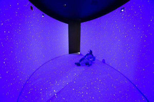 Un nouvel espace ludique et interactif dédié aux sciences de la Planète et de l'Univers vous propulsera aux confins de l'Univers et vous donnera les clefs pour mieux le comprendre. A découvrir sur le site du Mont-Gros (Nice) de l'Observatoire de la Côte d'Azur, pour petits et grands.