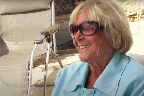 Germaine Ricord, l'une des proches d'Edith Piaf, s'est éteinte ce dimanche 11 avril à l'âge de 96 ans des suites de la Covid 19.