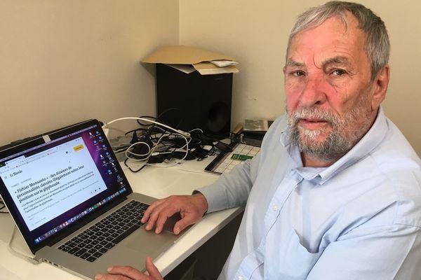Robert Bellé, Professeur Emérite à Sorbonne-Université