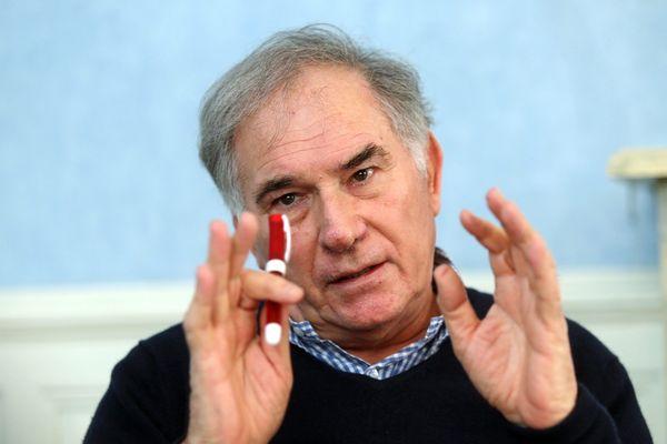 Gerard Larrat (LDVD) en tête du premier tour des élections municipales de Carcassonne - 15 mars 2020