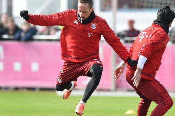 Le joueur du Bayern Munich n'a toujours pas digéré la fin de son histoire avec les Bleus.